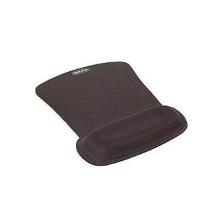 Belkin F8E262BLK WaveRest Series Gel Mouse Pad Rest maximum support