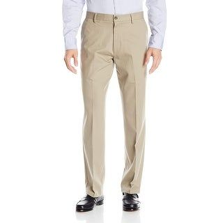 Link to Dockers Mens Pants Beige Size 50x32 Big & Tall Classic Fit Stretch Similar Items in Big & Tall
