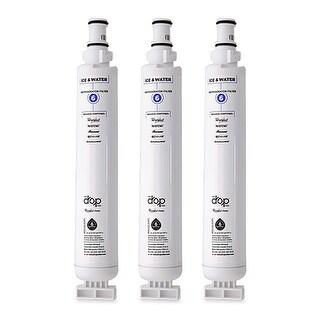 Kenmore 9915 Original Refrigerator Water Filter Cartridge - 3 Pack