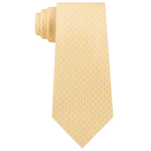 Michael Kors Mens Neck Tie Silk Business - O/S