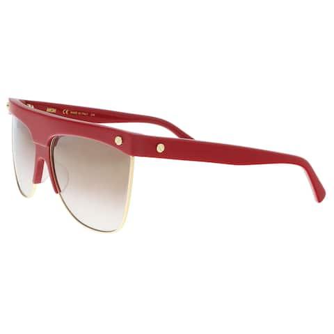 b38a547af5a1 MCM Sunglasses | Shop our Best Clothing & Shoes Deals Online at ...