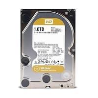 """Western Digital Wd1005fbyz 1Tb Gold 7200 Rpm Sata Iii 3.5"""" Internal Datacenter Hdd"""