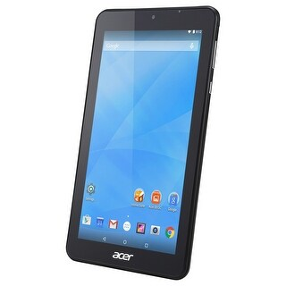 "Acer ICONIA B1-770-K3RC Tablet - 7"" - 1 GB DDR3L SDRAM - MediaTek (Refurbished)"
