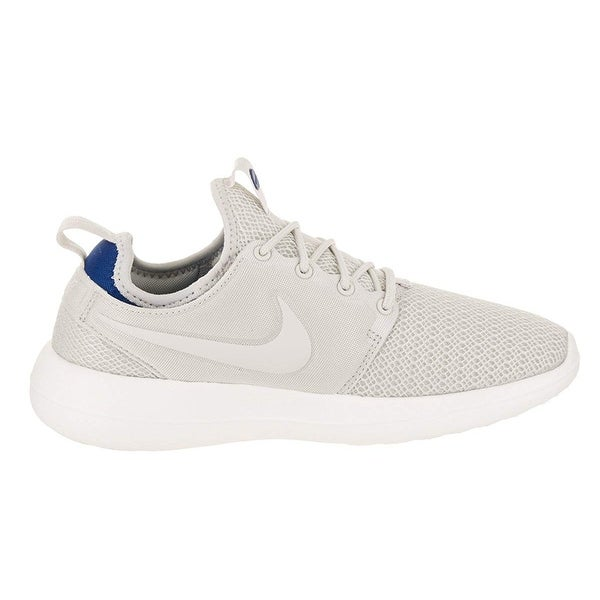 47927012 Shop Nike Womens Roshe Two BR Low Top Lace Up Running Sneaker - Free ...