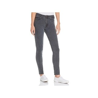 Levi's Womens Skinny Jeans Vintage High Rise