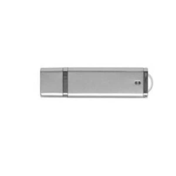 US Modular 2GB QuikDrive USB Flash Drive 2.0 - Silver