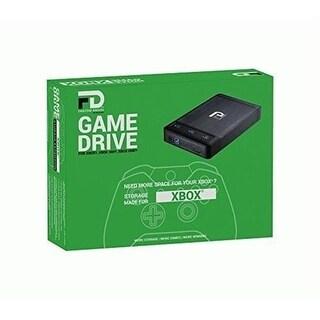 Fantom Drives Xbox 5TB Game Drive with 3 USB3.0 Portable Hub