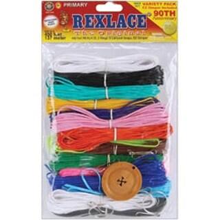 Primary - Rexlace Plastic Lacing 450'