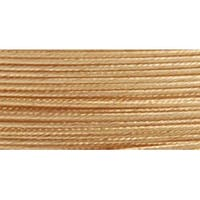 "Gold - Stringing Wire 7-Strand .015""X30'"