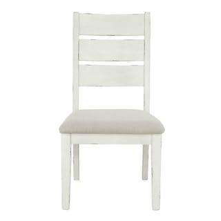 Ashley Furniture D754-01 Grindleburg Dining Room Chair Set of 2