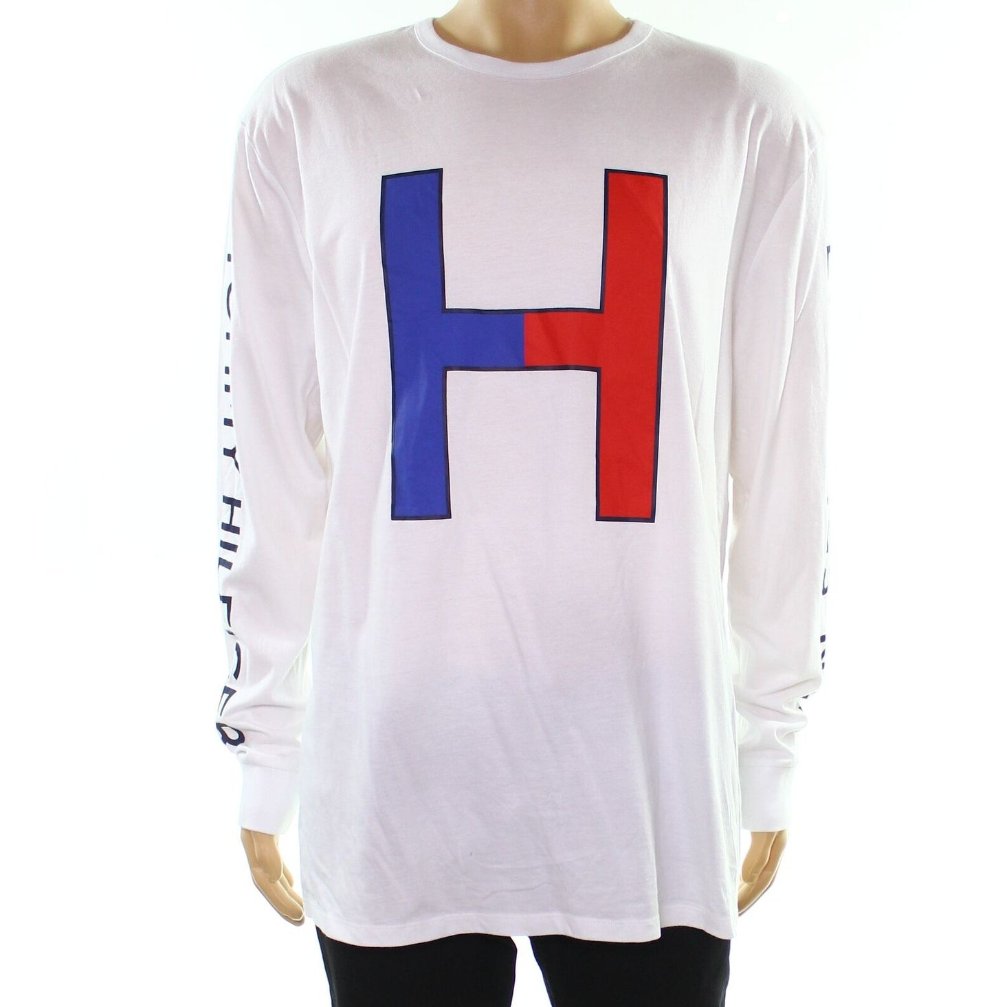 c5d348bb497d Tommy Hilfiger Shirts | Find Great Men's Clothing Deals Shopping at  Overstock