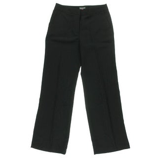 Vince Camuto Womens Solid Flat Front Dress Pants - 14
