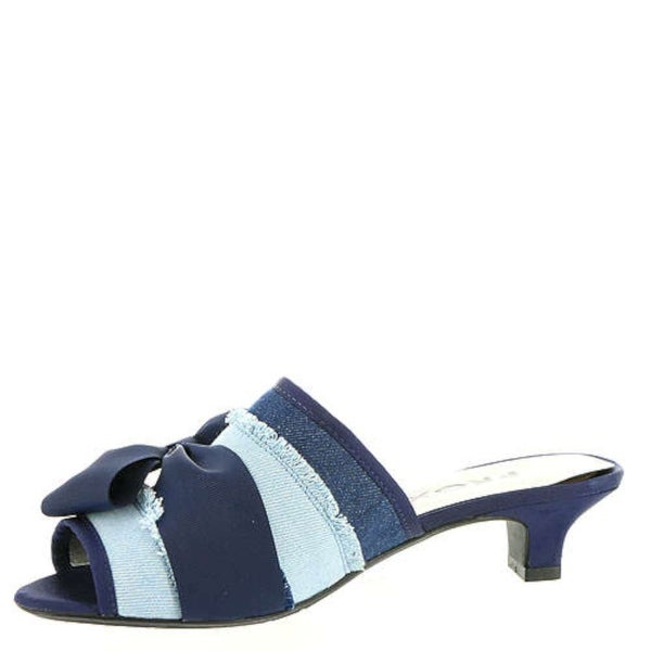 Proxy Womens tiffney Open Toe Casual Slide Sandals - 11