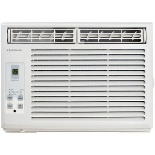Frigidaire FFRE0533S1 Home Comfort 5,000 BTU Window Air Conditioner