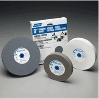 """Norton 88245 Bench Grinding Wheel Coarse, 6"""" x 3/4"""" x 1""""