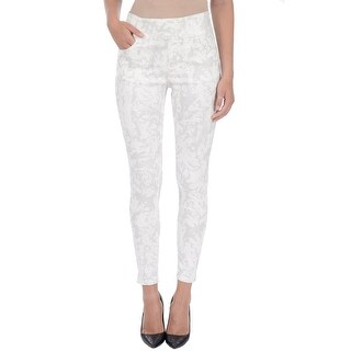 Lola Jeans Rachel-MT, High-rise Pull On ankle