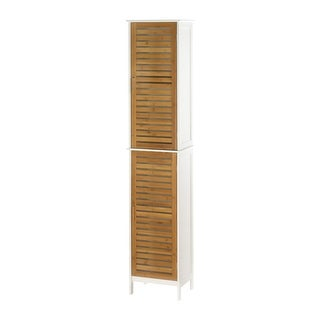 Kyoto Double Linen Cabinet