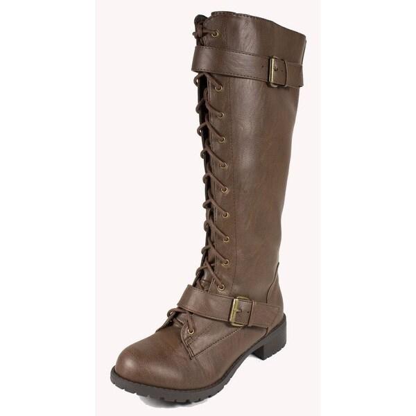 Soda Women Elli Boots