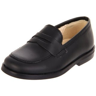 Primigi Boys Yoel Penny Loafers Solid Leather