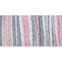 Pink Flannel - Softee Baby Yarn - Ombres