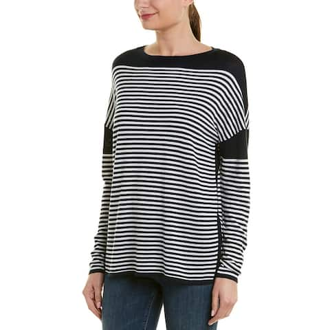 525 America Dropped-Shoulder Sweater