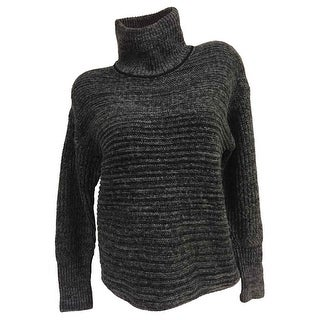 Simply Vera Vera Wang Women's Funnel Neck Sweater Pullover (3 options available)