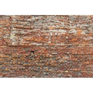 Brewster XXL4-025 Bricklane Wall Mural