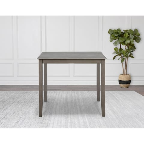 Abbyson Walker Counter Height Table