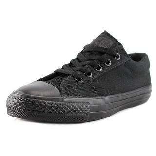 Converse Ox Jasper Round Toe Canvas Sneakers