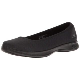 Skechers 14738 Performance Womens Go Step Lite-Streak Walking Shoe