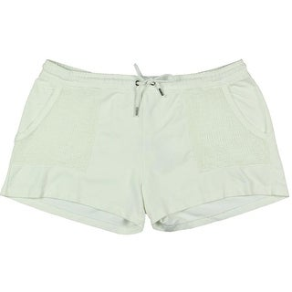 Lucky Brand Womens Cotton Pull On Casual Shorts