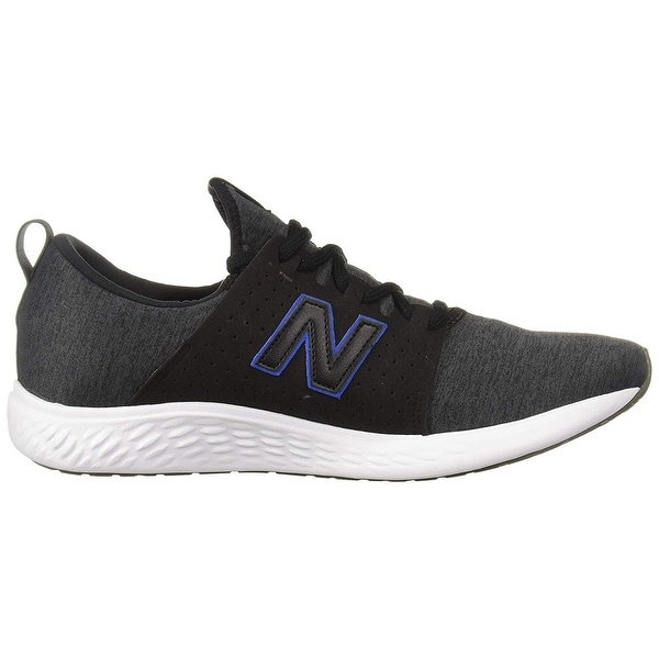 Top Lace Up Running Sneaker