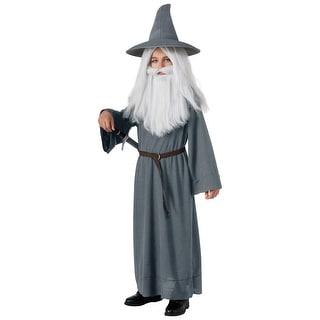 Child Classic Gandalf Costume