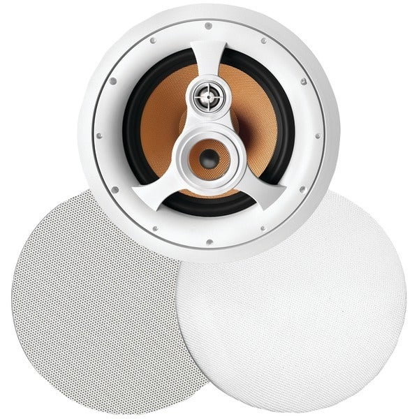 "Bic America H-310C 10"" Formula 3-Way Ceiling Speaker"