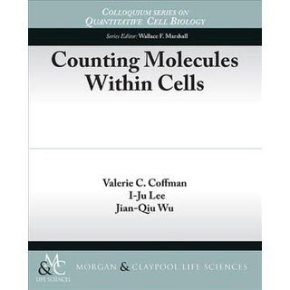 Counting Molecules Within Cells - Valerie Coffman, I-ju Lee, et al.