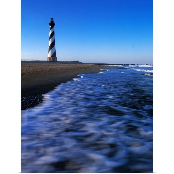 Hatteras Island: Shop Cape Hatteras Lighthouse On The Coast, Hatteras