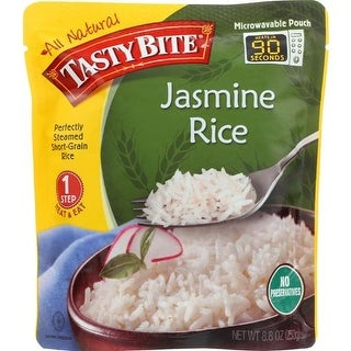 Tasty Bite - Jasmine Rice ( 6 - 8.8 OZ)