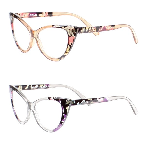 4342fd21a1 Shop Womens Cat Eye Reading Glasses