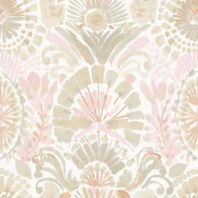 Bohemia Peel and Stick Wallpaper