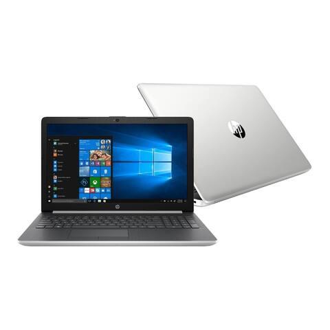 HP 15-db0002cy 15.6 WLED Laptop AMD A9-9425 2TB HDD 8GB (Refurbished)
