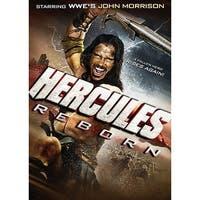 Hercules Reborn [DVD]