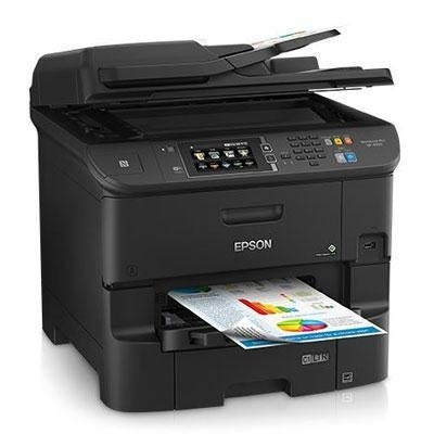 Workforce Pro 6530 Aio Printer