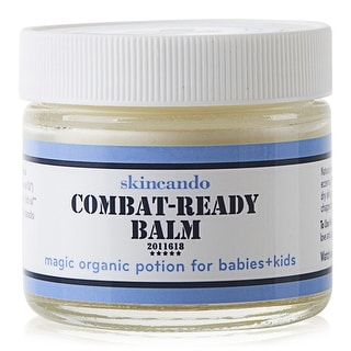 Combat Ready Skin Cream - Balm for Babies - 2oz By Skincando