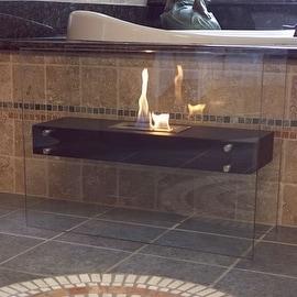 Nu-Flame La Strada Ethanol Fireplace