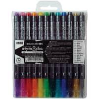 Copic Atyou Spica Glitter Pens 12/Pkg-Set A