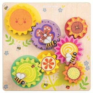 Busy Bee Learning Gears