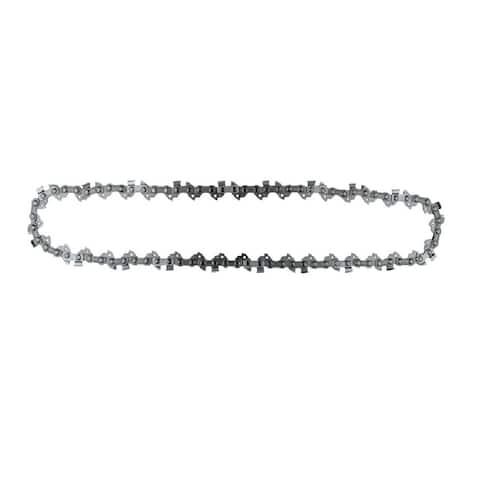 Makita 199075-5 Saw Chain, Silver, 10 Inch