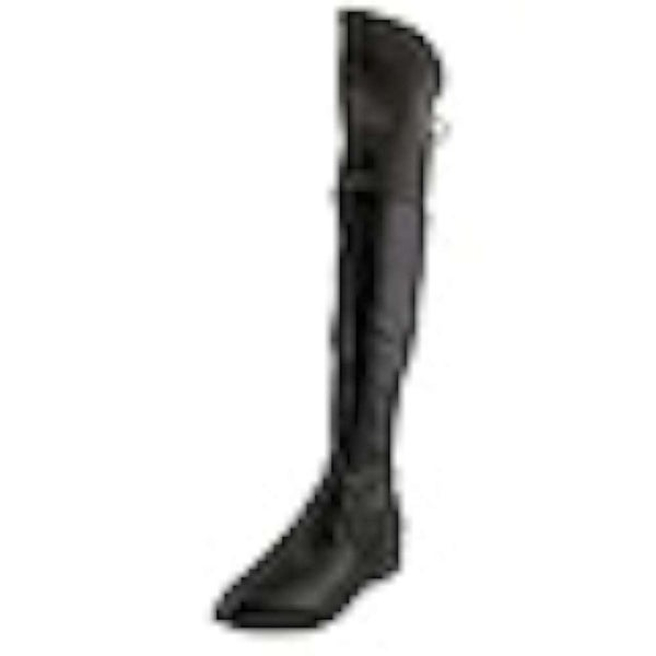 Unisa Womens Adivan 3 Closed Toe Over Knee Fashion Boots - 9