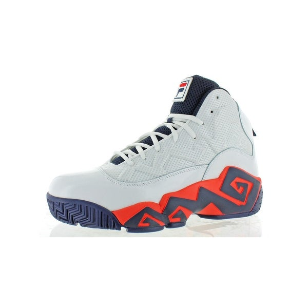 White Fila Men's Shoes | Find Great Shoes Deals Shopping at