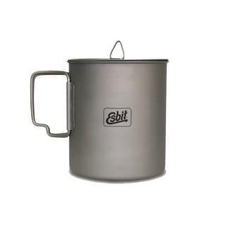Esbit 750 ml Titanium Cooking Pot
